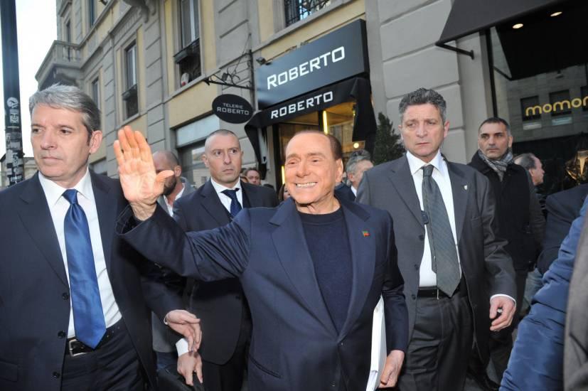 Berlusconi non rompe con Lega e Fdi in Sicilia Alfano verso il sì al Pd